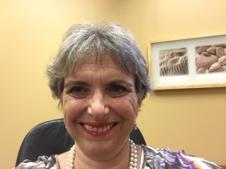 Cindy Gradle 2015