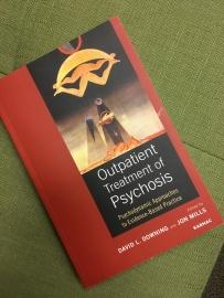 Outpatient Treatment Book